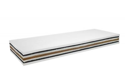 Luxusní ručně šitá matrace MYSTICA