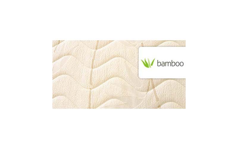 Potah na matraci Bamboo