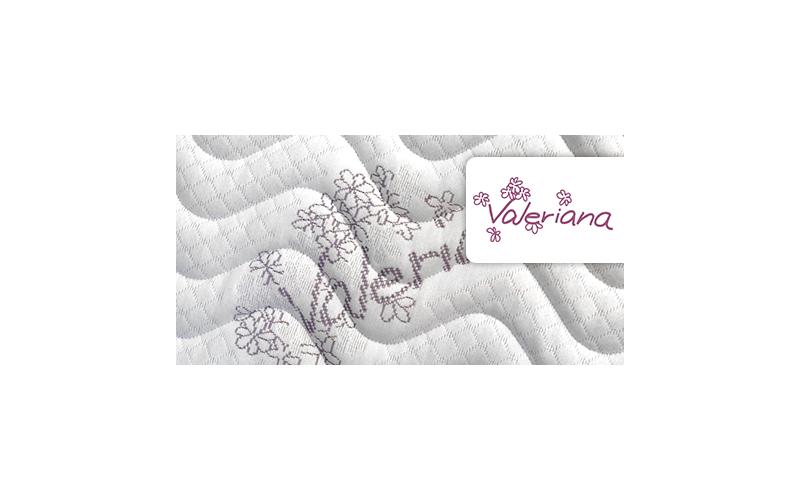 Potah na matraci Valeriana