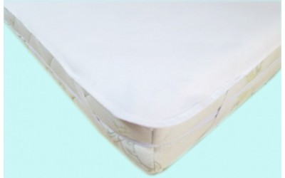 Polášek PU chránič jersey bílá