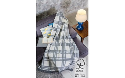 Bavlněná deka 1127 - 2