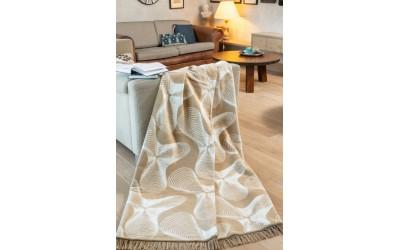 Bavlněná deka 1221 - 1