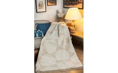 Bavlněná deka 1225 - 1