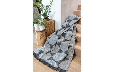 Bavlněná deka 1225-2