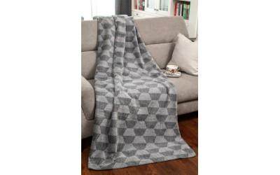 Bavlněná deka 1381-1