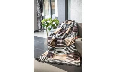 Bavlněná deka 0830-1
