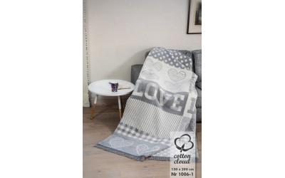 Bavlněná deka 1006 - 1