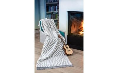 Bavlněná deka 1008-2