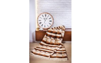 Bavlněná deka 0917-1