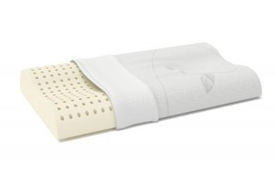 anatomický polštářek LATEX PILLOW 65