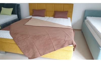Bavlněná deka 5384