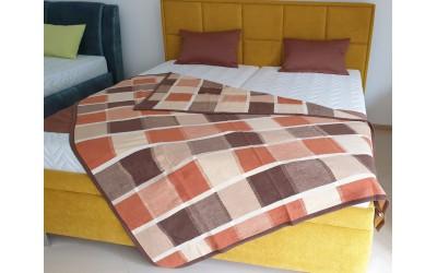 Bavlněná deka 5385