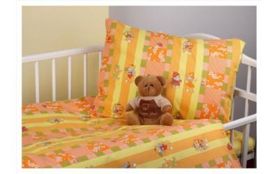 Medvídci oranž