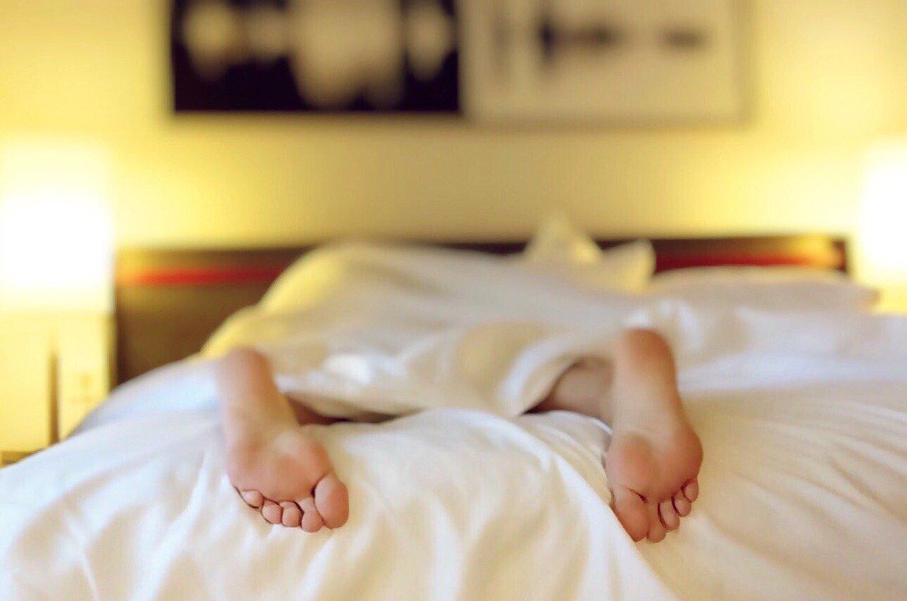 Taštičková matrace je novodobá a vymazlená matrace s pružinami v taštičkách, které na vás nevyletí