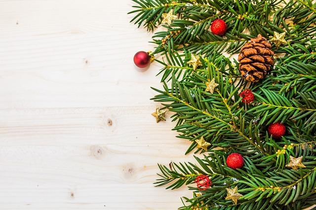 Nadeľte si pod stromček zdravší spánok