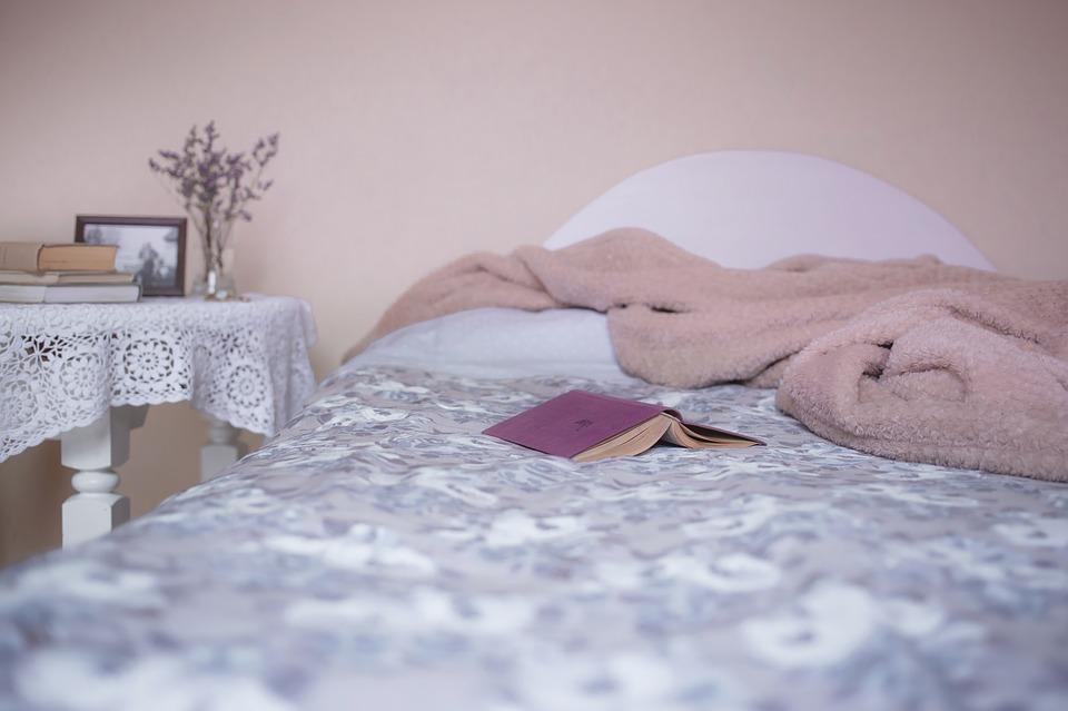 Chrániče matracov a prestieradlá pre pokojnejší spánok