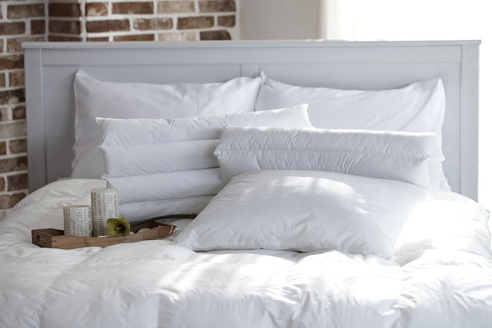Ku každému matracu máte anatomický vankúš ako darček!