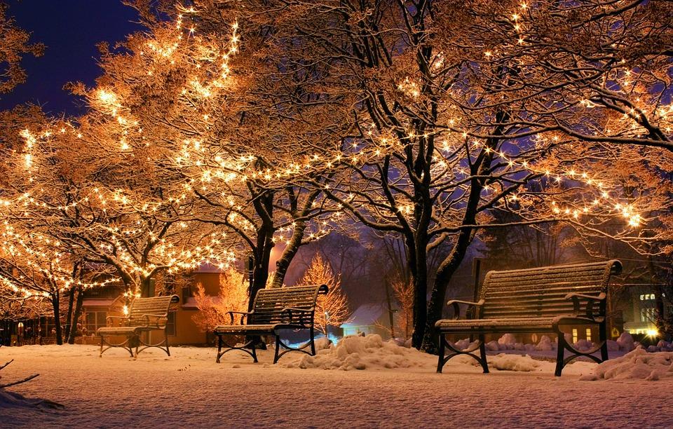Darujte na Vianoce zdravý spánok