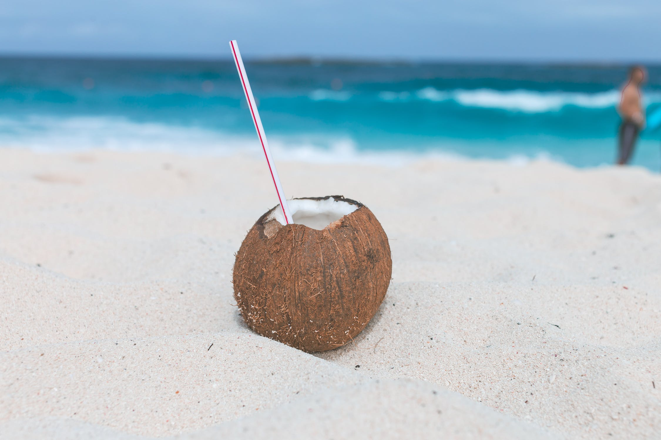 Matrac kokos pohánka