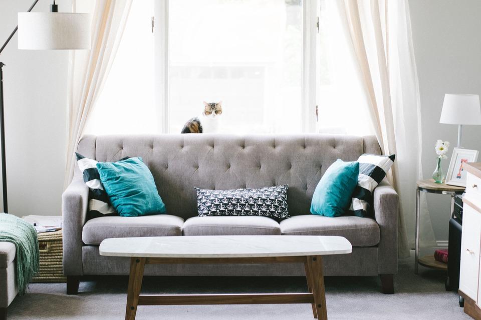 Aké sú možnosti matraca na starý gauč