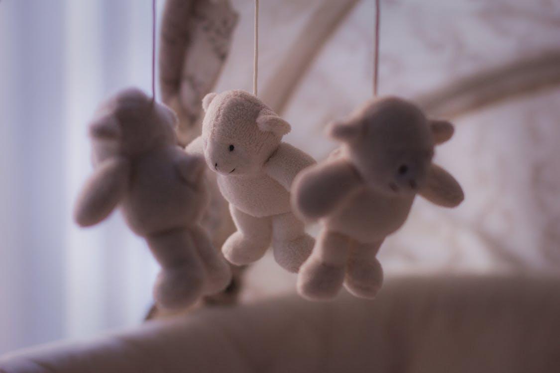 Najlepšie matrace do detských postieľok
