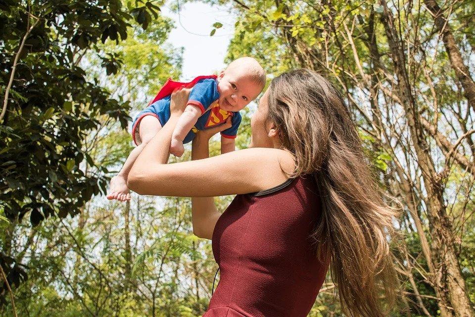 Superhrdina, ktorý zachránil detský spánok