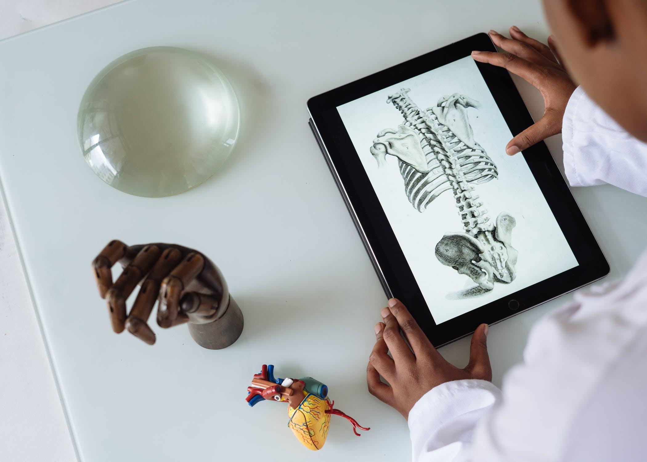 Zdravotné matrace odporúčané ortopédmi