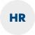 materiály HR