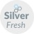 materiály silver