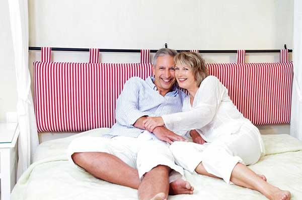 Rebríček najpredávanejších matracov